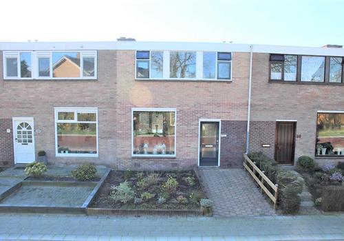 Scherhemstraat 67 in Sneek 8608 AG