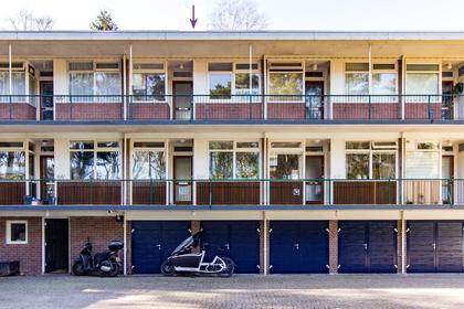 M.C.Verloopweg 64 Ii in Leersum 3956 BS