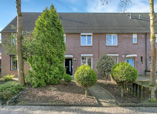 Lage Neerstraat 26 in Etten-Leur 4872 NB