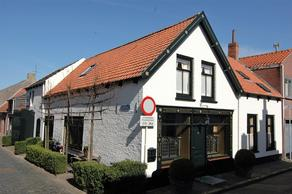 Molenstraat 14 in Groede 4503 BB