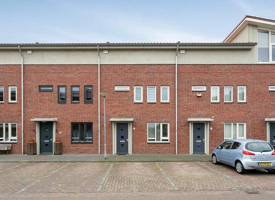 Fagelstraat 8 in Breda 4812 KP