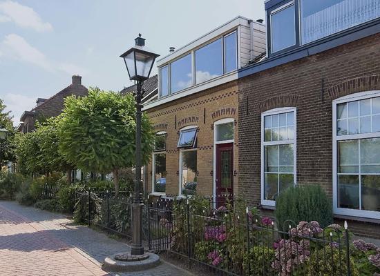 Hordijk 40 in Rotterdam 3079 DJ