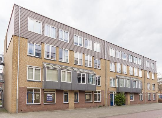 Hoornseschans 52 - 54 in Nieuwegein 3432 TM