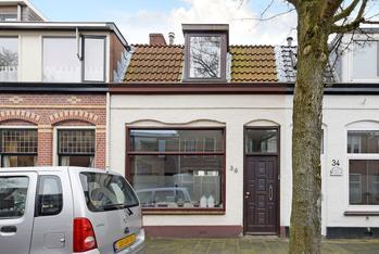 Tugelastraat 36 in Haarlem 2021 TC