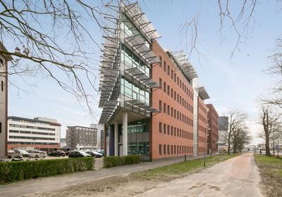 Leonard Springerlaan 19 ** in Groningen 9727 KB