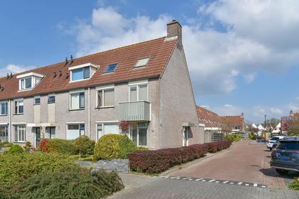 Paradijsvogel 56 in Heerhugowaard 1704 WS
