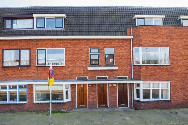 Balijelaan 60 in Utrecht 3521 GW