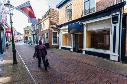 Dijkstraat 49 in Appingedam 9901 AN