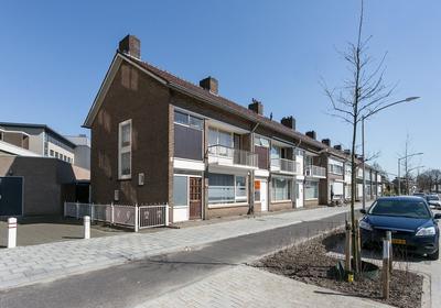 Pastoor Jutenlaan 21 in Bergen Op Zoom 4624 GP