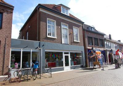 Zandstraat 26 in Gennep 6591 DC
