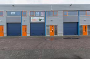 Verlengde Bremenweg 21 in Groningen 9723 JV