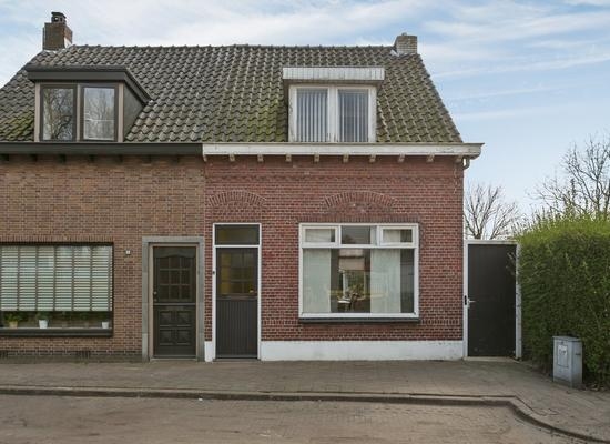 Postillonstraat 56 in Breda 4813 EW