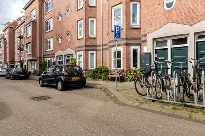 Jozef Israelskade 37 -A in Amsterdam 1072 RX