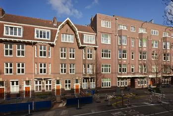 De Lairessestraat 10 2 in Amsterdam 1071 NZ