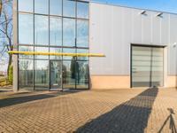 Borchwerf 9 A in Roosendaal 4704 RG