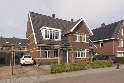 Tafelbergerhout 8 in Harderwijk 3845 JD