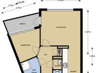 Corso 34 in Huissen 6851 VS