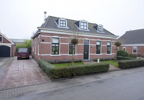 Oosterstraat 21 in 'T Zandt 9915 PN