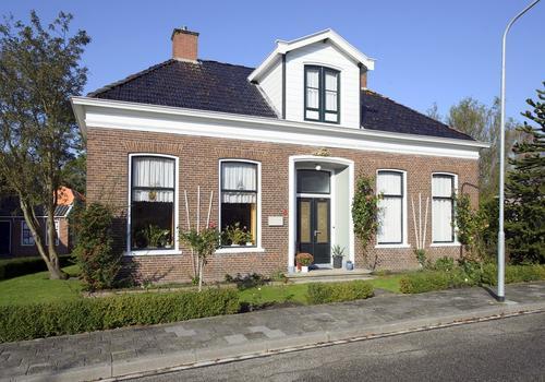 Hoofdweg-Zuid 6 in Spijk 9909 BB