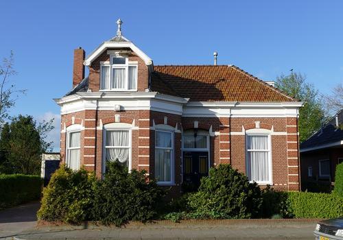 Hooilandseweg 90 in Roodeschool 9983 PG