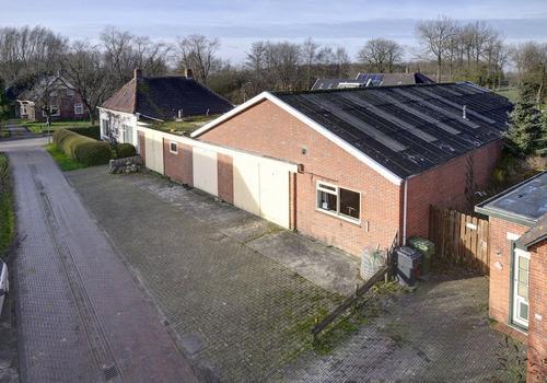Molenweg 32 in Zeerijp 9914 PM