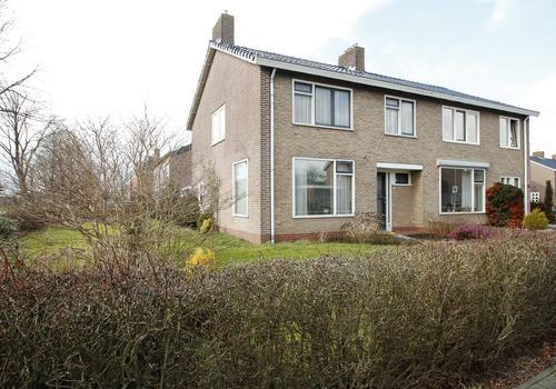 Ringeweerstraat 24 in Uithuizen 9981 JC