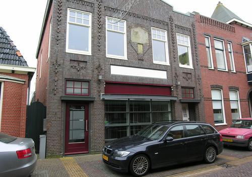 Kaakstraat 12 in Uithuizen 9981 BG