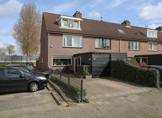 Musholm 145 in Hoofddorp 2133 HR