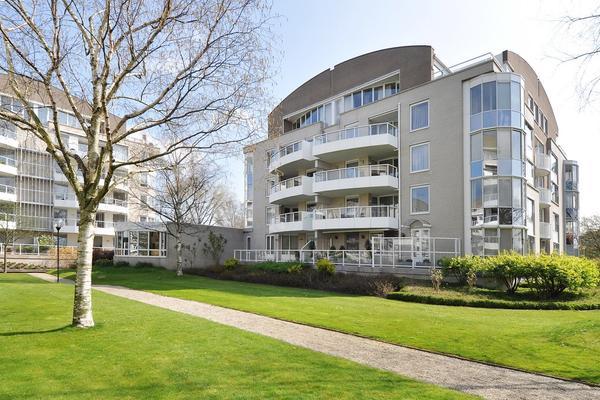 Noteboompark 25 in Voorburg 2273 LA