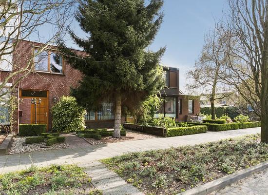 Jacob Marisstraat 59 in Boxmeer 5831 BJ