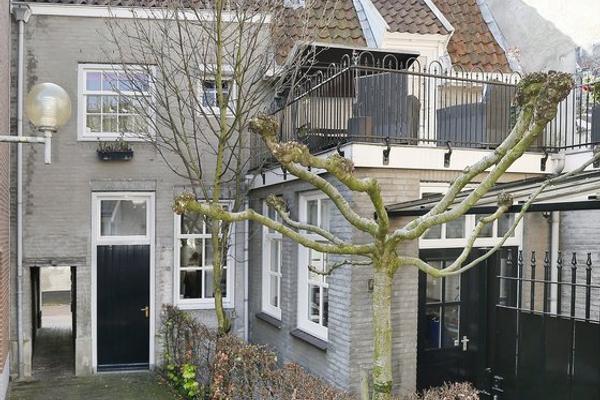 Klein Lombardje 8 in 'S-Hertogenbosch 5211 HJ