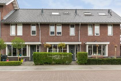 Ullerbergerhout 5 in Harderwijk 3845 JM