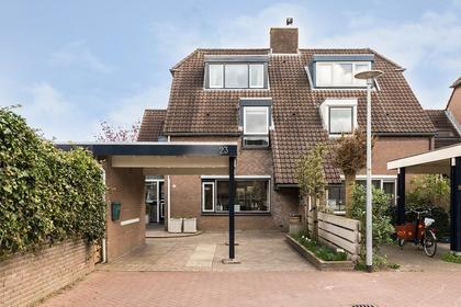 Wieringenmeen 23 in Harderwijk 3844 NB