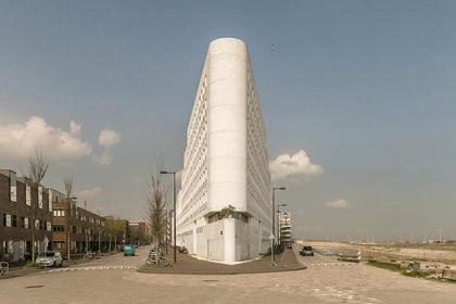 Ben Van Meerendonkstraat 293 in Amsterdam 1087 LN