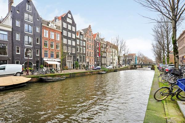 Leidsegracht 82 -G in Amsterdam 1016 CR