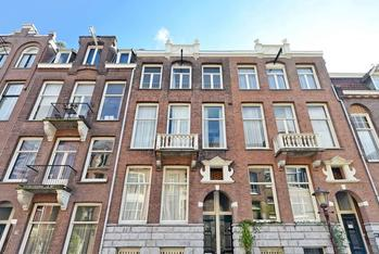 Valeriusstraat 81 1 in Amsterdam 1071 MG