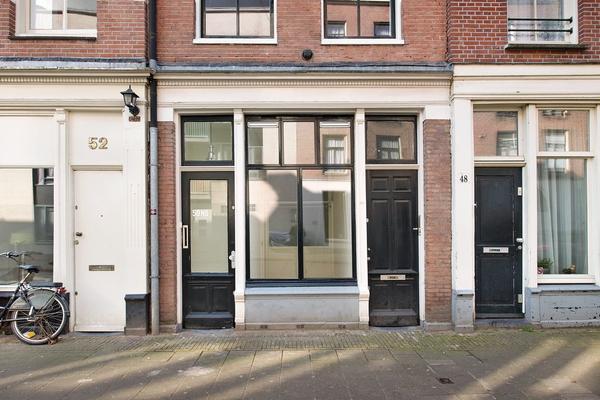 Govert Flinckstraat 50 Hs in Amsterdam 1072 EJ