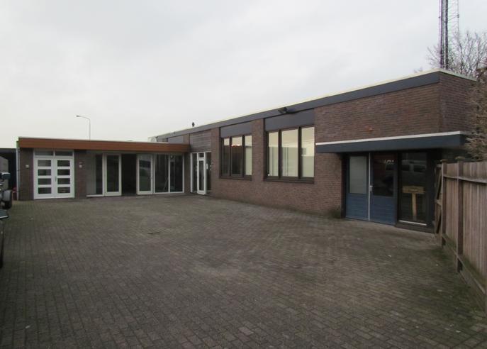 Gebbelsweg 27 A in Ospel 6035 EA