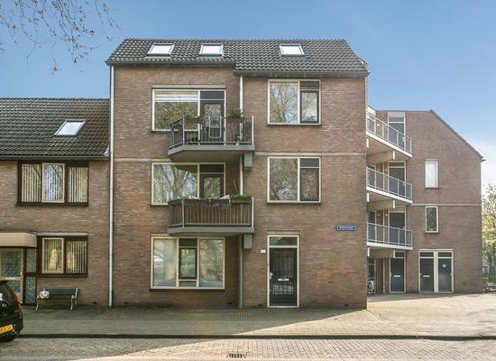 Zijlstraat 80 in Breda 4811 RZ