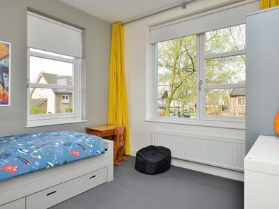 Burg. Van De Venstraat 1 B in Haaren 5076 CG