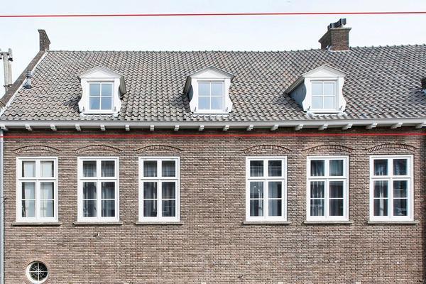 Sint Jorisstraat 28 A in 'S-Hertogenbosch 5211 HB