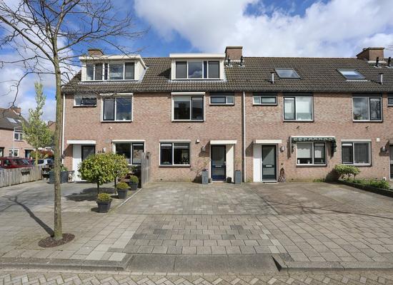 Hardersbos 47 in Hoofddorp 2134 KW