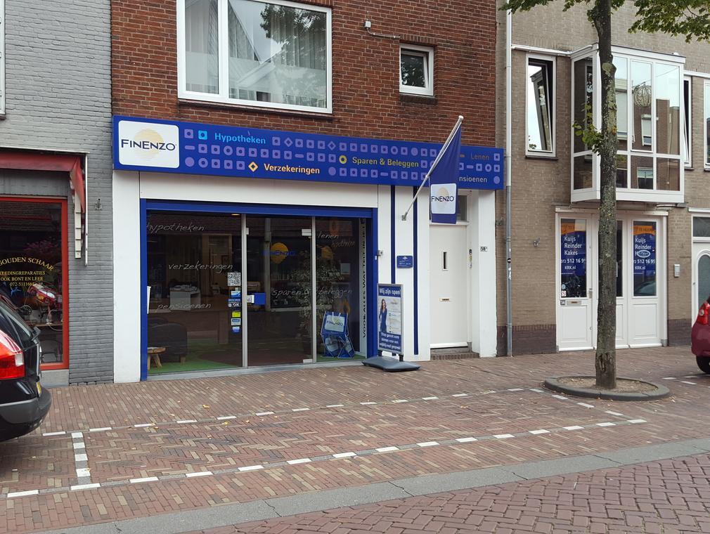 Laat 58 . in Alkmaar 1811 EK