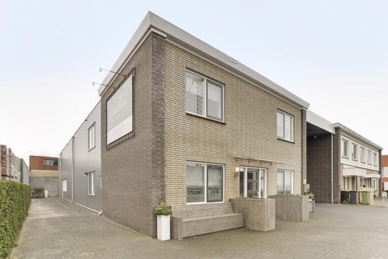 Sluisstraat 3 B in Delden 7491 GA