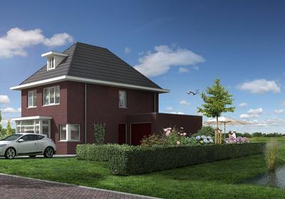 Maasweide Bouwnummer 09 in Wijk En Aalburg 4261