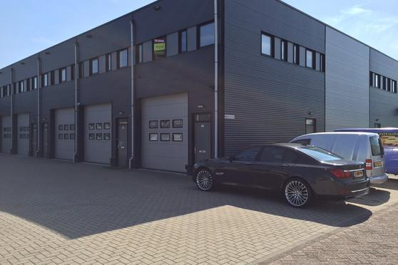 Landweerstraat-Zuid 95 A in Oss 5349 AK
