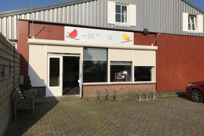 Industriestraat 3 in Nuland 5391 BN