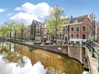 Reguliersgracht 40 in Amsterdam 1017 LS