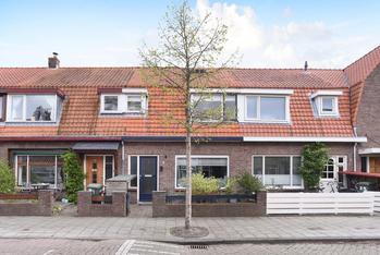 Obistraat 23 in Haarlem 2022 CE