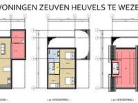 Zeuven Heuvels (Kavel 5) in Wezep 8091 AG
